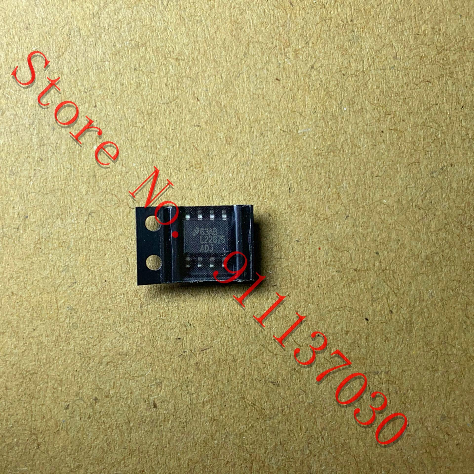 1 pcs/lot LM22675 LM22675MR-ADJ SOP8