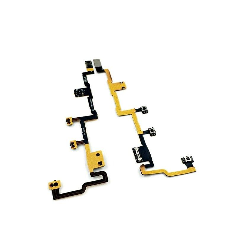 Cable flexible de encendido y apagado para iPad 2, botón de alimentación...