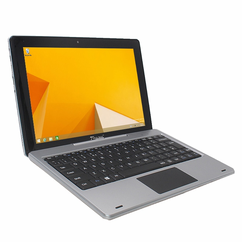 """10.1"""" LCD Screen N3350 TabletPCWith Pin Docking Keyboard 4+64GB Windows 10 Tablets Support Wifi BT4.0 With DualCameras"""