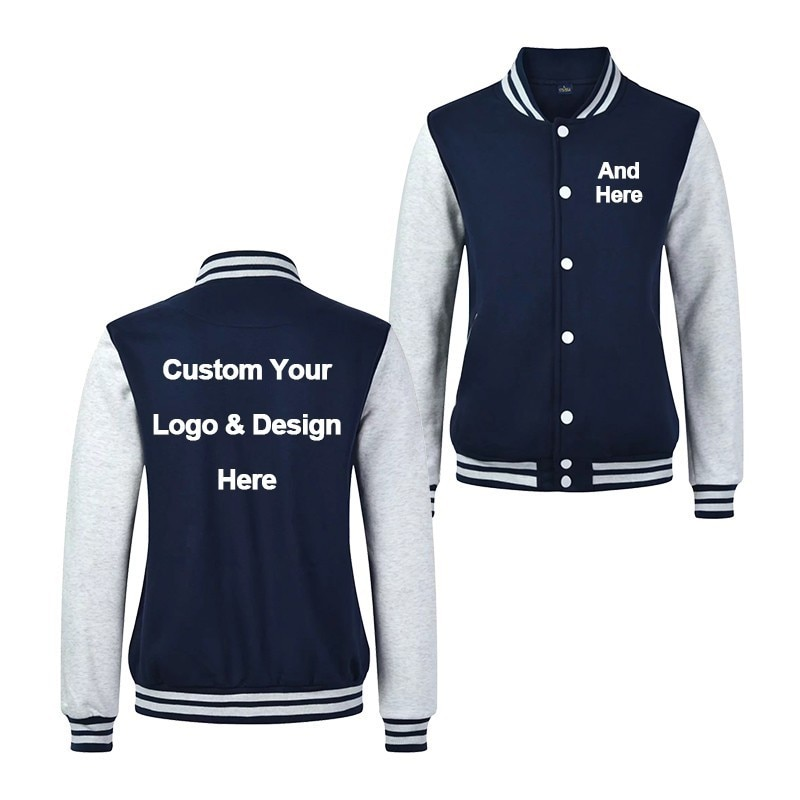 Новое поступление, мужские утепленные куртки с логотипом и дизайном на заказ, мужские толстовки, модная бейсбольная куртка, костюм, пальто в...