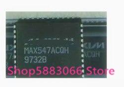 5 قطعة MAX547ACQH MAX547A MAX547 PLCC-44