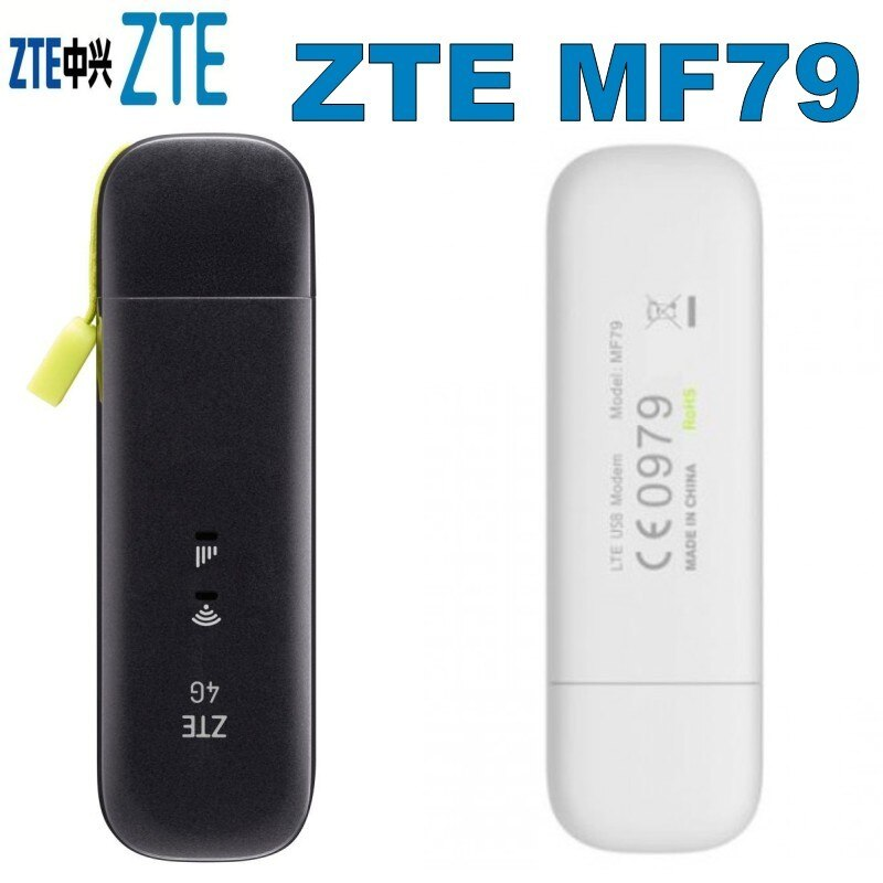 zte modem mf79 original desbloqueado 4g lte usb movel wi fi ponto de acesso 150mbps dongle