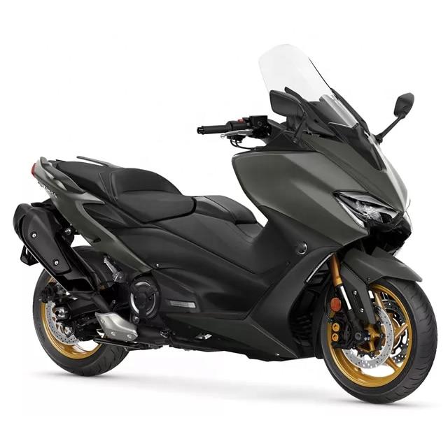 REALZION قطع غيار الدراجات النارية سكوتر مخصصة هدية عدة ABS البلاستيك Fairings لياماها TMAX 500 530 TMAX500 TMAX530 2001-2019