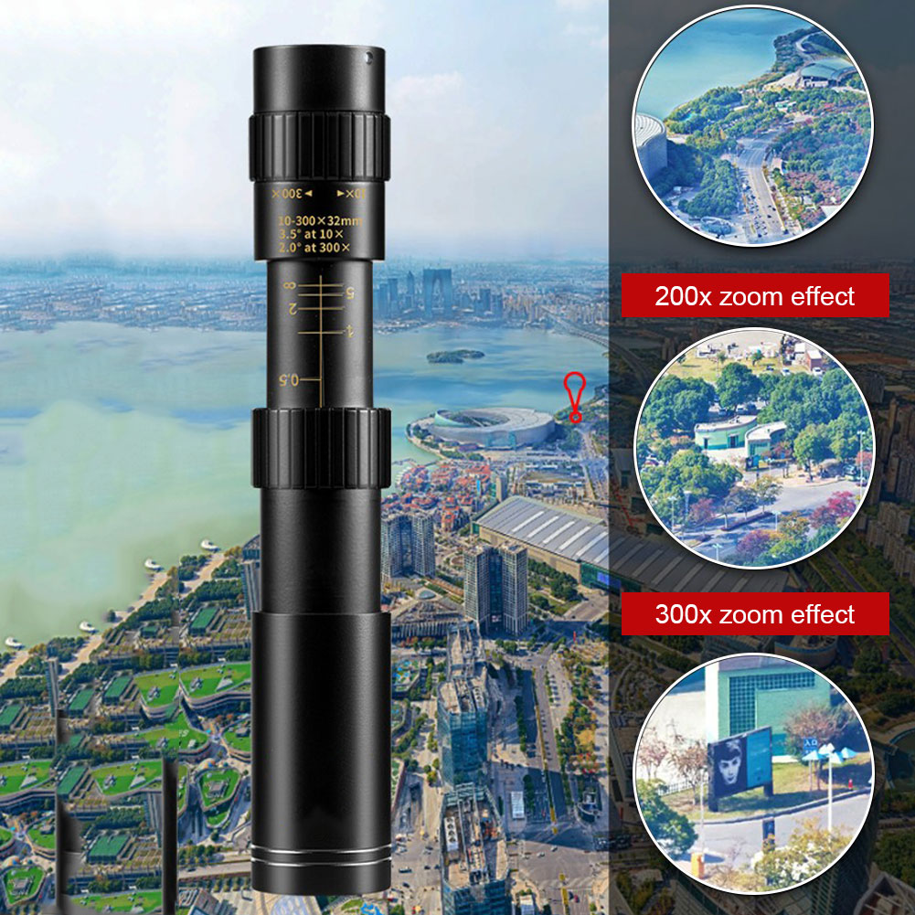 AliExpress - High Power High Quality Monocular for Wildlife Hunting Camping Travelling Wildlife