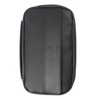 firedog pu leather cigar bag humidor travel cigar case for cutter lighter and tobacco cigarettes portable gadgets cigar bag