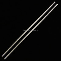 2pcs x 40 inch LED Backlight Strip for 40'' TV L40F3200B LJ64-03029A LTA400HM13 40INCH-L1S-60 G1GE-400SM0-R6 60-LEDs 455mm