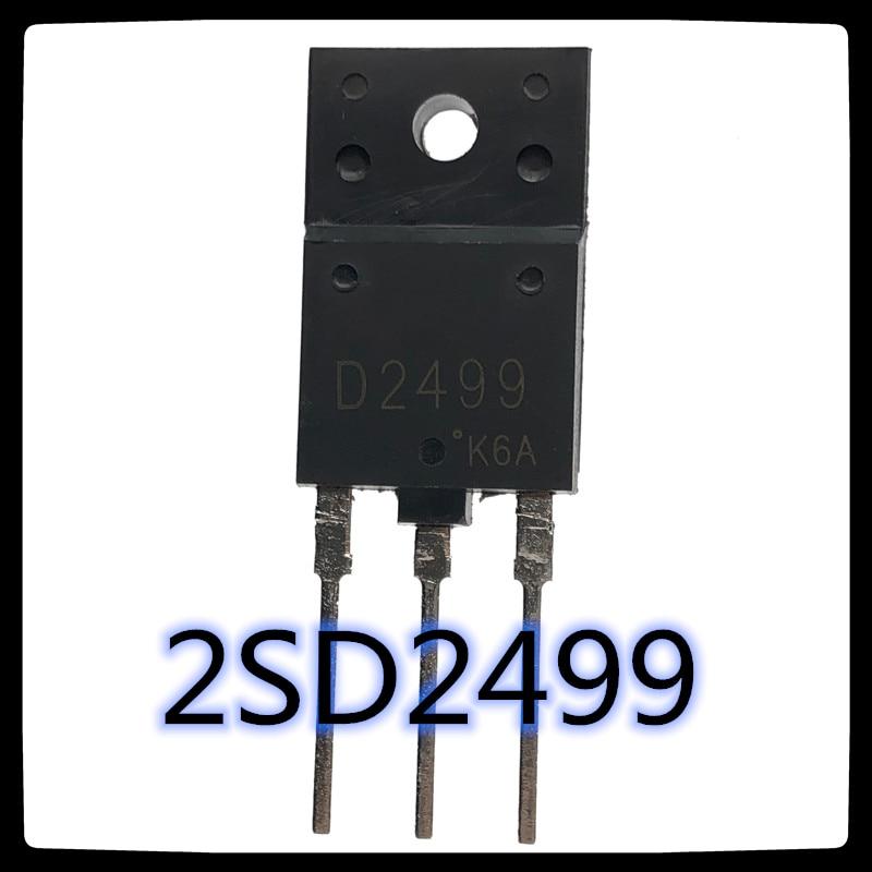 (20 pces-50 pces) 2sd2499 TO-3P sd2499 to3p d2499 transistor hdtv novo e original