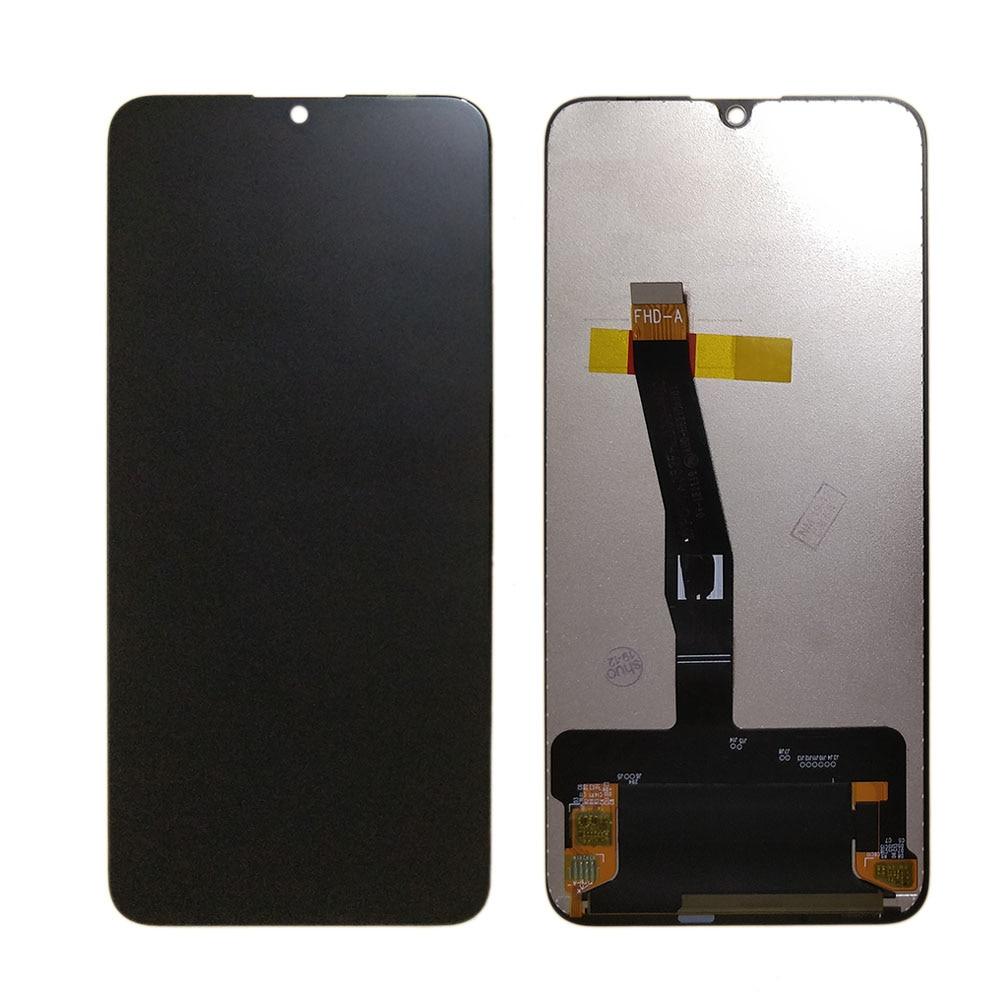 Para Huawei P Smart 2019 disfrutar de 9s pantalla LCD de montaje de digitalizador con pantalla táctil 6,21 pulgadas original lcd para Huawei P Smart 2019