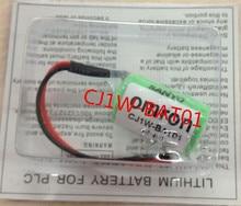 5 шт-20 шт Оригинальный CJ1W-BAT01 CP1H CP1L CR14250SE-R 3V PLC