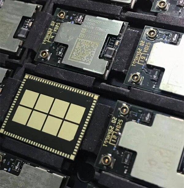 T77H462 FM empfänger integrierte BCM43234XFKWBG 1PCS