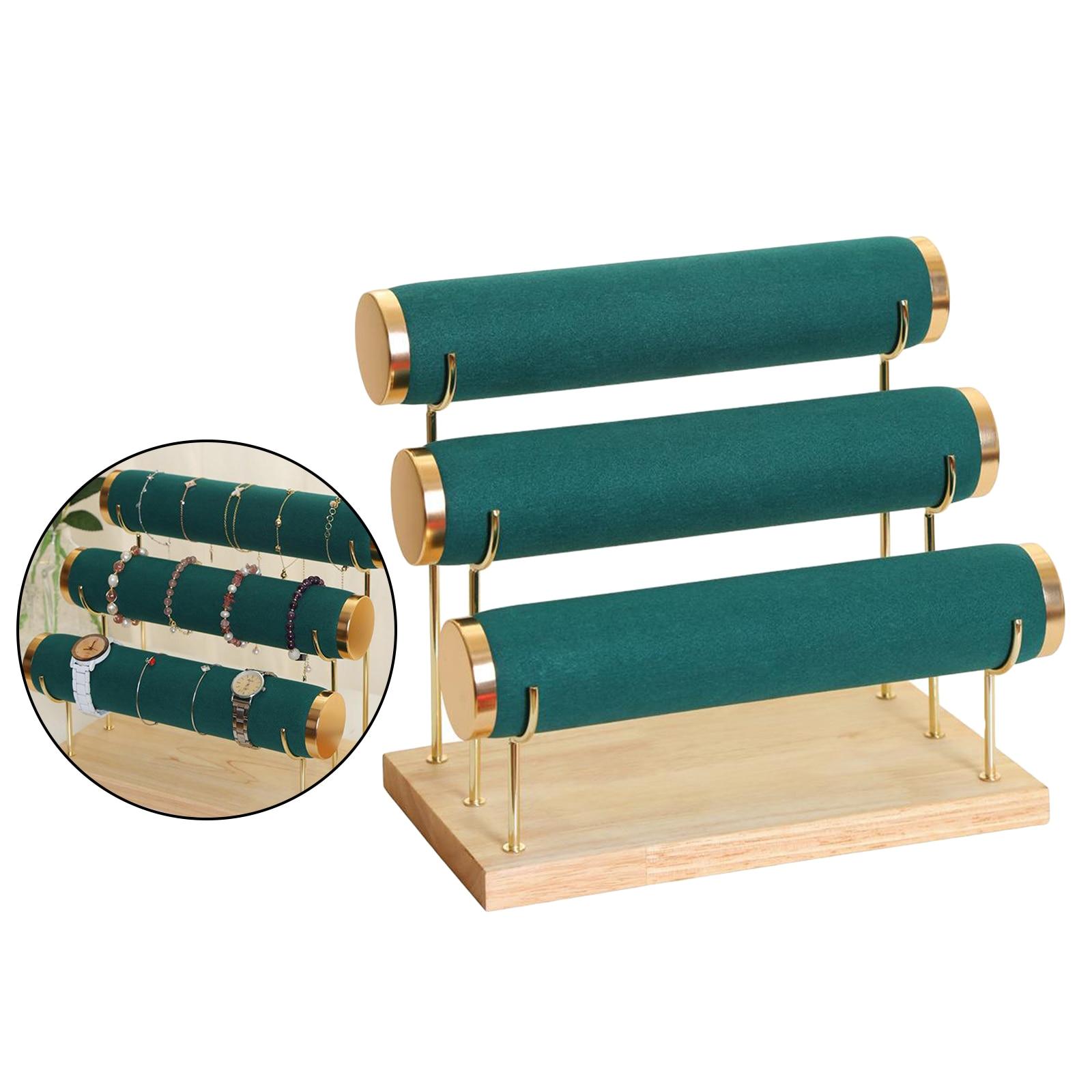 Вельветовая-вешалка-для-браслетов-вешалка-для-украшения-браслетов-ожерелий-органайзер-аксессуары-для-женщин