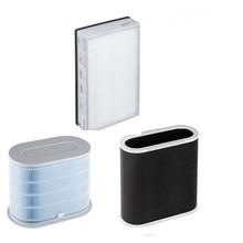 Remplacement Xiaomi Mijia purificateur dair électrique système dair frais élément filtrant Composite MJXFJ-300-G1 Merv12 filtre H13 HEPA