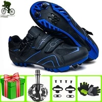 mountain bike shoes sapatilha ciclismo mtb breathable autistic spd cleat men sneakers women outdoor racing sports bicicleta