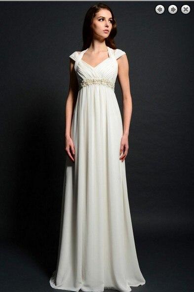 Атласное Греческое Платье