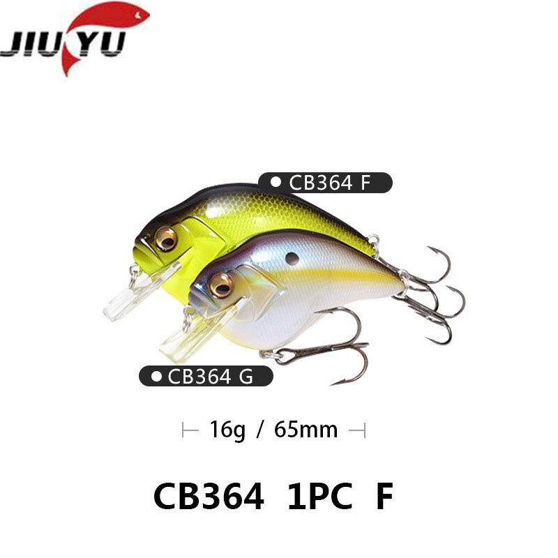 AliExpress - Carp Fishing Lure 65mm/16g Crankbaits 1pcs Micro Hard Pesca Artificial Baits Mini Lure Minnow for Pike Bass Trout
