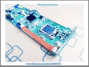 PCA-6028 Промышленная материнская плата компьютера PCA-6028G2 PCA-6028VG-00A1E Промышленная материнская плата