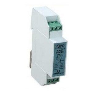 SR-E12V/2S التحكم الصناعي خط إشارة جهاز الحماية من البرق