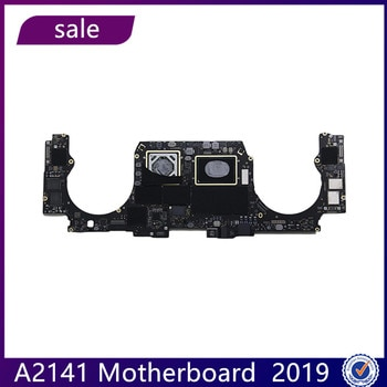 Original A2141 Logic Board  820-01700-05 for MacBook Pro Retina 16