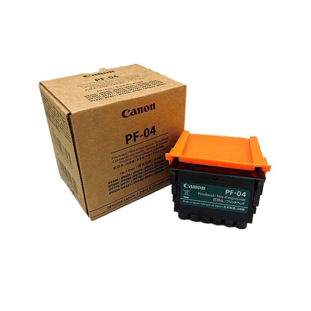 Peifu PF-04 Pf04 Pf 04 Printkop Nozzle Voor Canon IPF650 IPF655 IPF680 IPF681 IPF685 IPF686 IPF750 IPF755 IPF760 IPF765