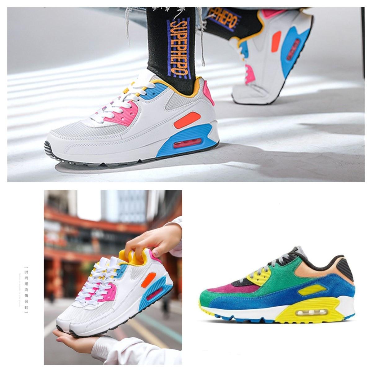 Высококачественные кроссовки с подушками, дышащая Спортивная обувь для улицы, мужские и женские кроссовки, спортивная обувь для тренажерного зала