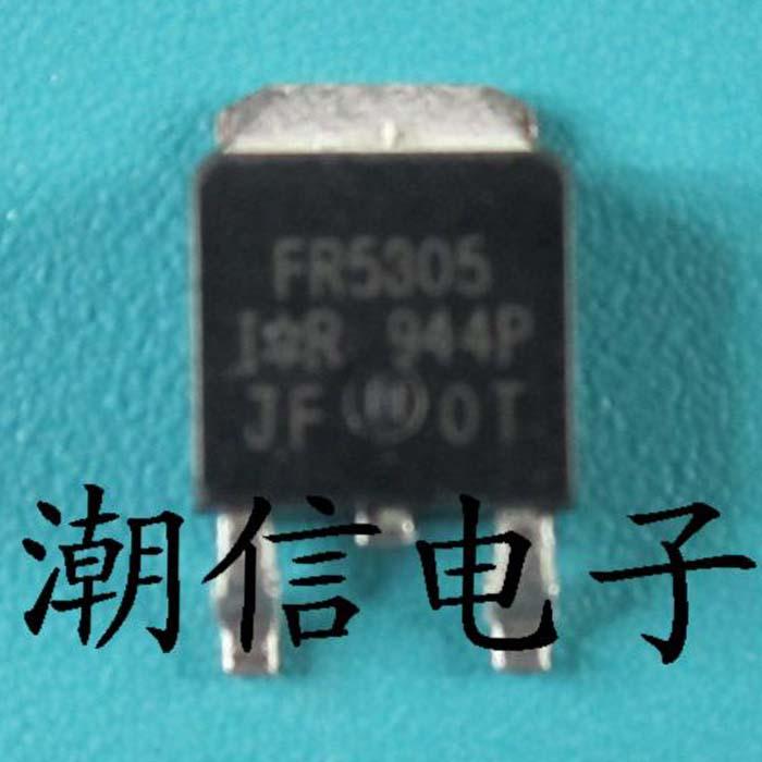 FR5305 IRFR5305 PARA-252