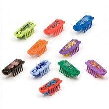 1Pc Animal Toys Pet Toys Robotic Insect Practical Jokes Electronic Mouse Pet Dog Cat Toys Nano Bug N