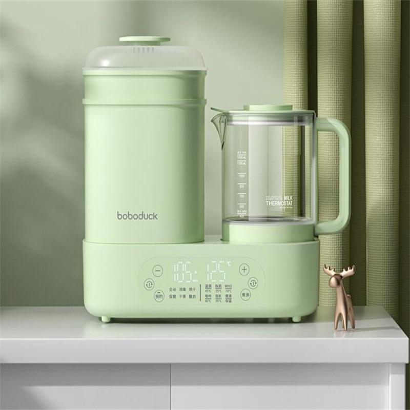 2021 Newest  Milk Dryer   Liquid Heater   Multifunctional Sterilizer enlarge