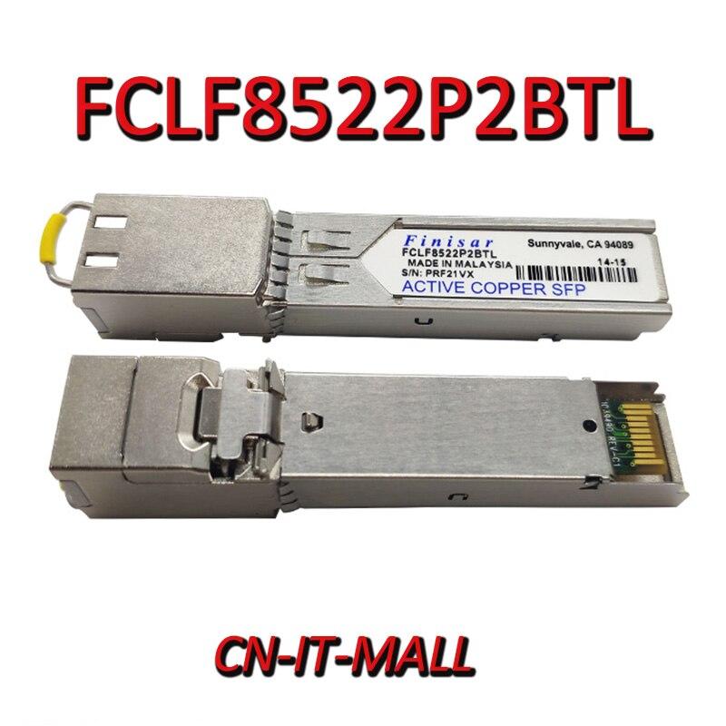 Transceptor extractor FCLF8522P2BTL 1,25G 300m RJ45 SFP-1000BASE