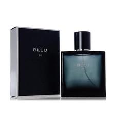 Hot Brand EAU DE PARFUM  Men Parfum  Parfumes Long Lasting Natural Classical Parfum Spray Fragrance