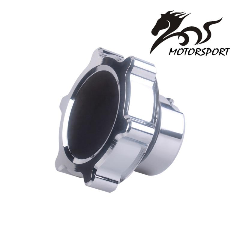 Tapa de aceite de aluminio Billet de alta calidad para Camaro Corvette LSX LS1 LS6 LS2 LS3 LS4 GM