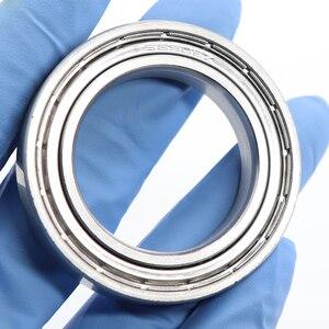 S6906ZZ Bearing 30*47*9 mm ( 5PCS ) ABEC-1 S6906 Z ZZ S 6906 440C Stainless Steel S6906Z Ball Bearings