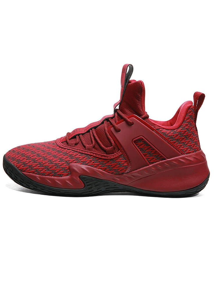 Peak 2020 new wear-resistant and breathable sneakers actual basketball shoes men's shoes shock absorption