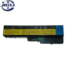 L08S6D01 L08O6D01 45K2221 JIGU Bateria Do Portátil Para Lenovo IdeaPad V430a V450A Y430 Y430A Y430G Y430 2781 células 4400mah 6