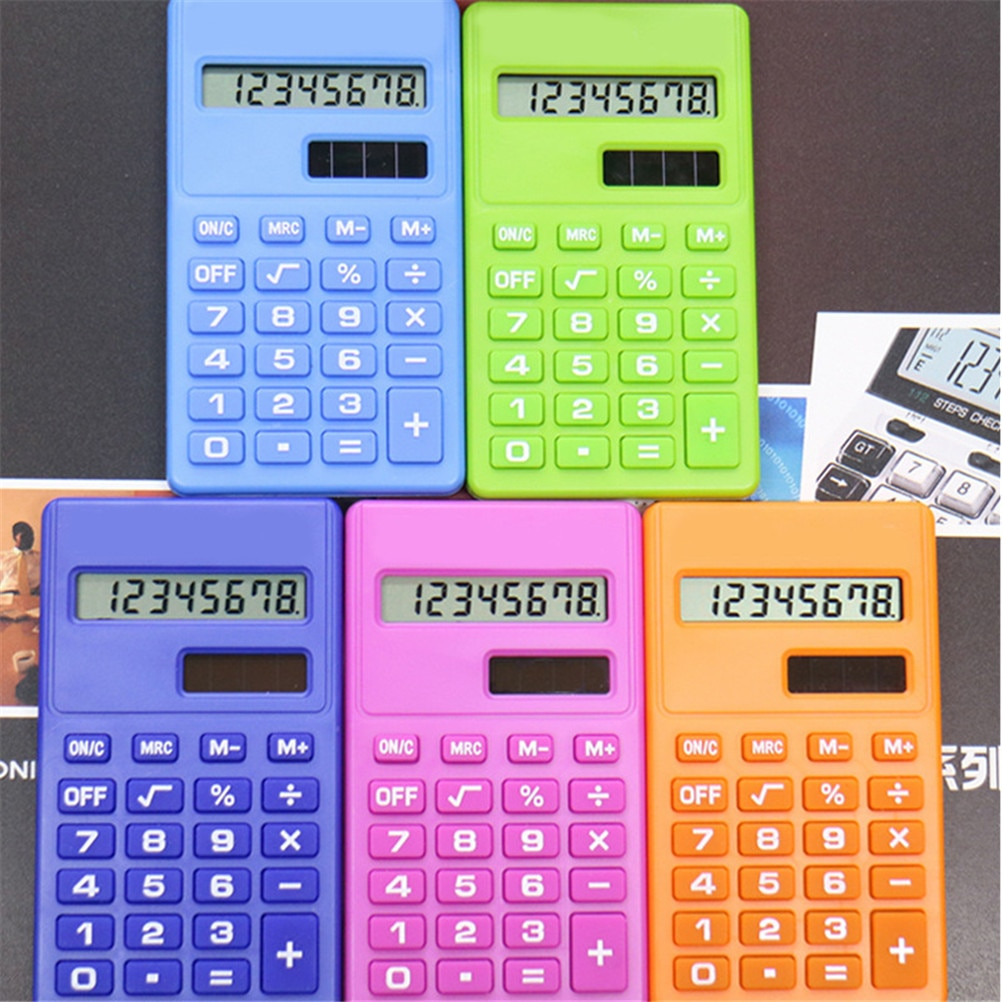 991es plus scientific calculator dual power with 417 function calculadora cientifica as gift 8 different languages specification Pro Cartoon Mini Calculator 8 Digits Display Dual Power Supply Cute Candy Calculadora Solar Hesap Calculatrice Solaire