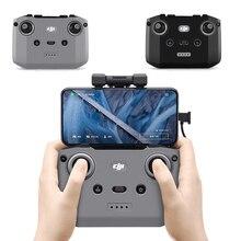 Coque en Silicone télécommandée pour DJI Mavic Air 2 housse de Protection anti-poussière coque souple housse de Protection Drone accessoires