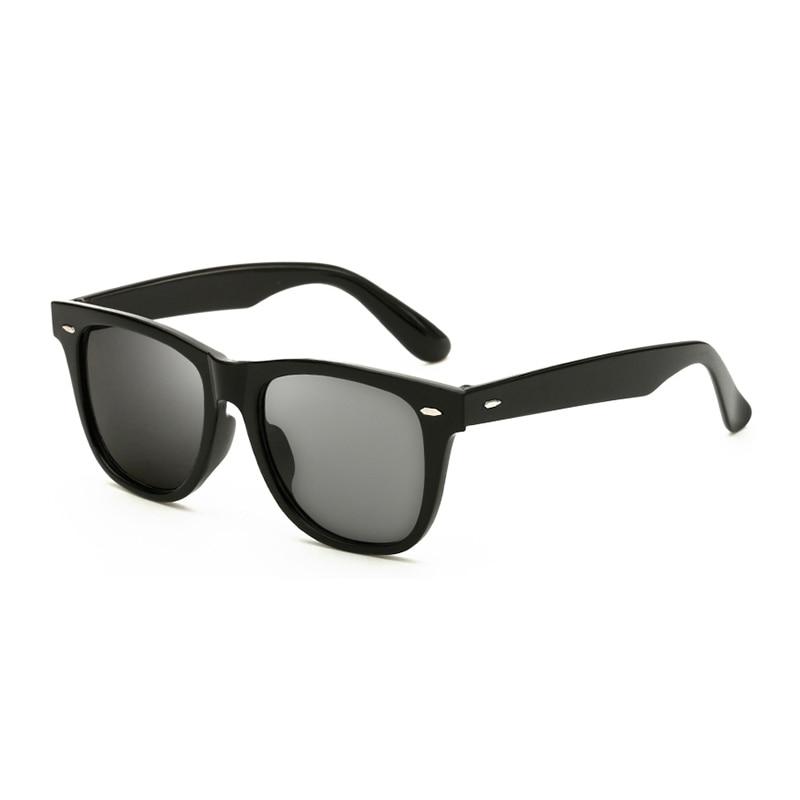 Fashion Classic Vintage Square Frame Sunglasses For Women Men Brand Designer Outdoor Driving Sports