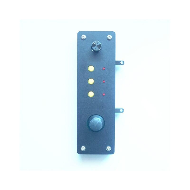 متعدد الوظائف NLE لوحة المفاتيح وحدة اللون العالمي