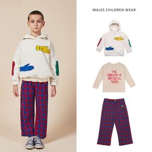 2020 Kids Jackets Coat Girls Clothing Vestidos Thanksgiving Girls Tops Kids Clothes Toddler Coat Kids Pants Boy Long Sleeve Tops