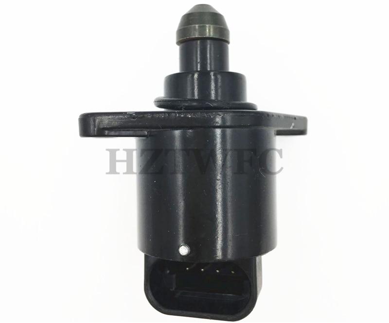 Envío Gratis Válvula de control de aire en reposo IACV C95181 1920V7 para Citroen Xantia Xsara ZX para Peugeot 106, 406, 306, 1996-2003