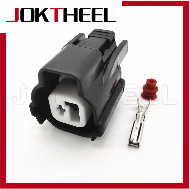 1-30 компл. Комплект Sumitomo 1 pin way female Vtec соленоид разъем автомобильного сигнала разъем датчика 6189-0386 для Honda
