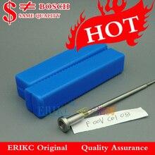 Гидравлический регулирующий клапан F OOV C01 033 ERIKC для дизельных двигателей CR common rail 033 , F 00V C01 033