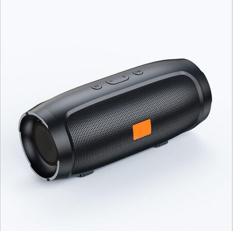 Mini Altavoz Bluetooth portátil impermeable al aire libre inalámbrico Mini columna caja...