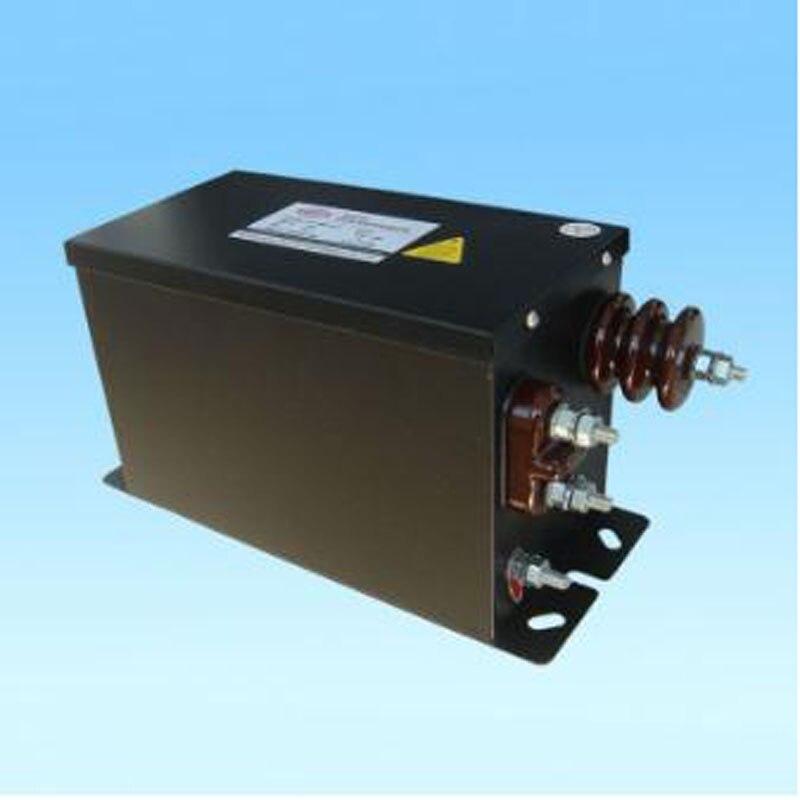 Transformador de potencia de salida 50 / 60Hz transformador experimental de alto voltaje núcleo de bobina Tesla 15KV 30mA 450W fuente de alimentación de luz de neón