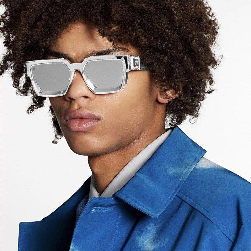 Женская мода Большой рамки солнцезащитные очки для женщин, женские европейские, американские уличные Стрелялки сети красного цвета в упако...