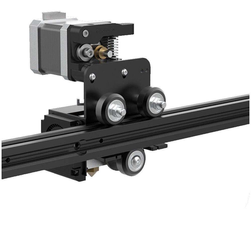 Creality 3D Ender-3 24V المعادن مباشرة البثق كيت 42-40 السائر ل Ender-3 برو/Ender-3 V2 /CR20 برو 3D طابعة أجزاء