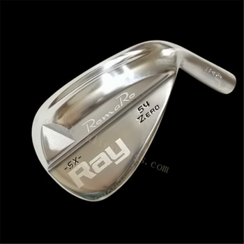 New Golf club Romaro ray-SX Forged wedge heads carbon steel golf wedge head with CNC milled face.48 50 52 54  56 58 60wedge head