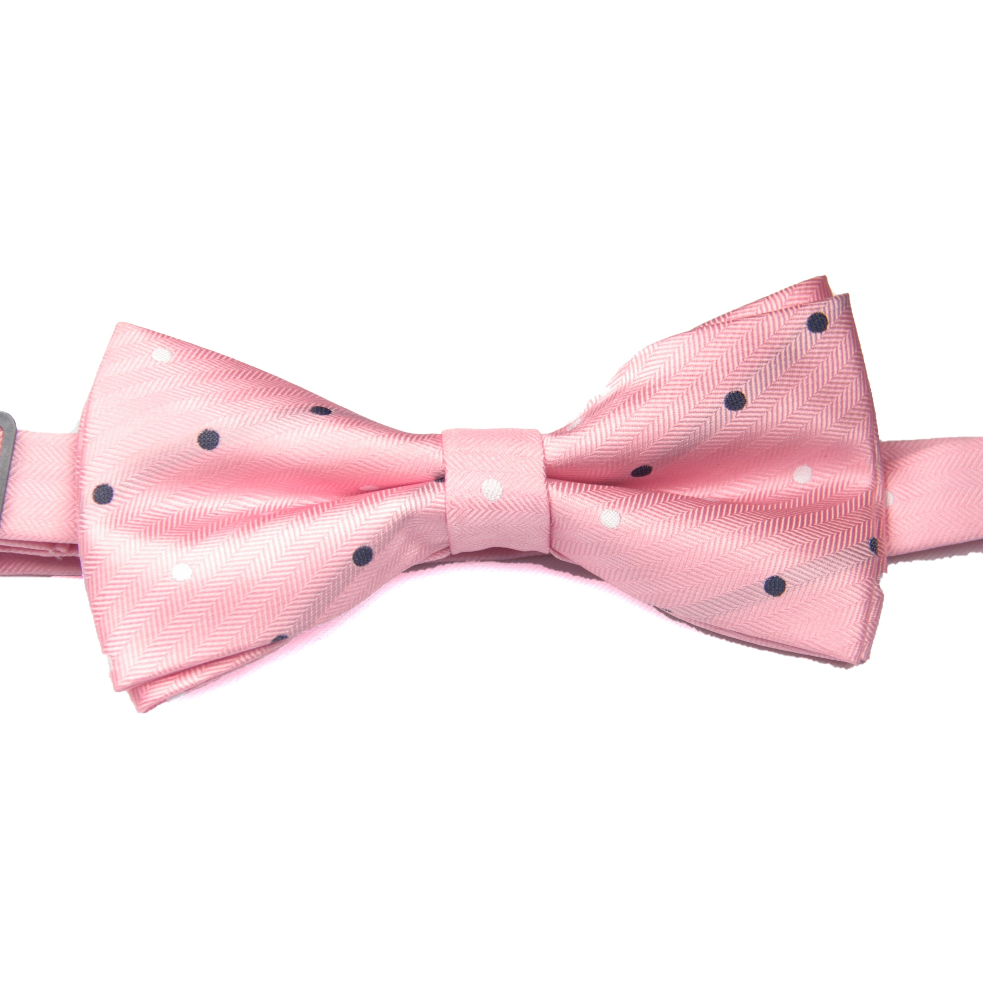 2019 pink patterned bow tie with patterns pre-tied bow ties bow tied front slim fitted tee