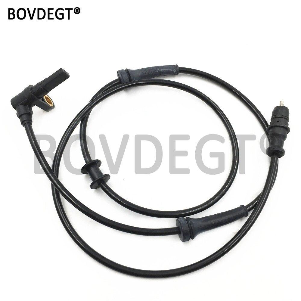 Delantero izquierdo Sensor ABS Sensor de velocidad para ALFA ROMEO GTV SPIDER 916C 916 FIAT MAREA 185 LANCIAL YBRA etc. 0265007073