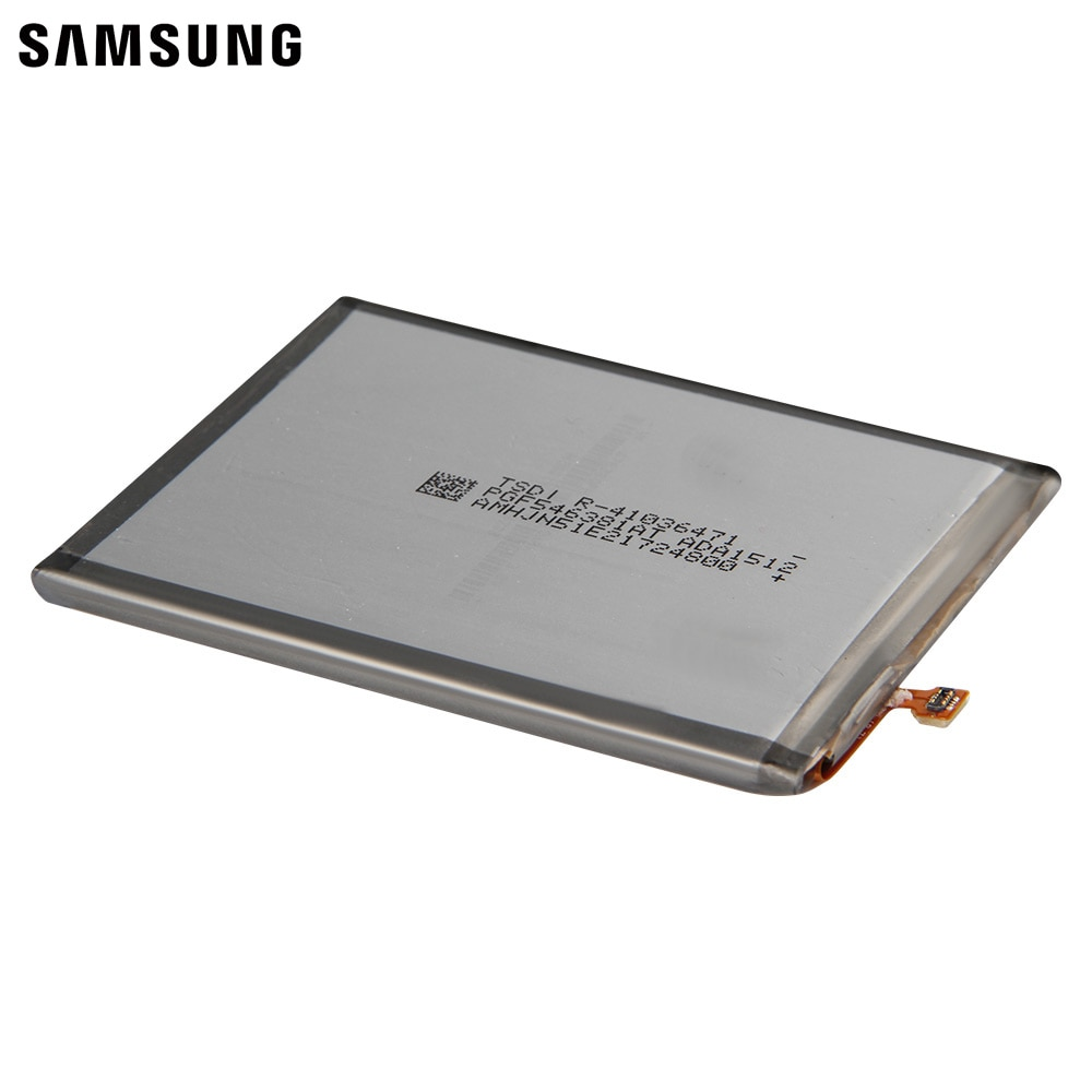 Samsung Original Replacement Battery EB-BA315ABY For Samsung Galaxy A31 2020 Edition A32 Authentic Phone Battery 5000mAh
