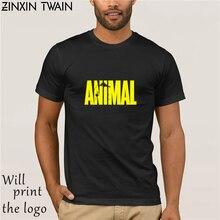 Nutrition animale emblématique universel hommes t-shirt t-shirt M L XL 2XL 3XL fierté de la créature T-Shirts